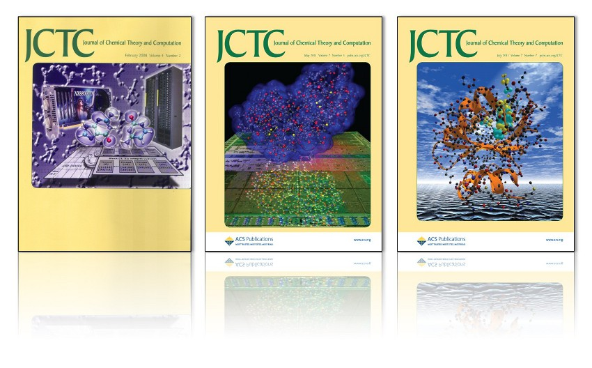 TC Journal Covers
